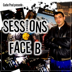 Sessions Face B - by Kony.C